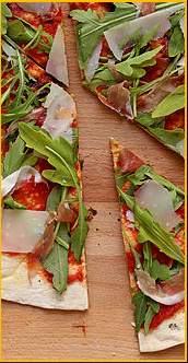 Soirées FUN Perpignan : pizzas